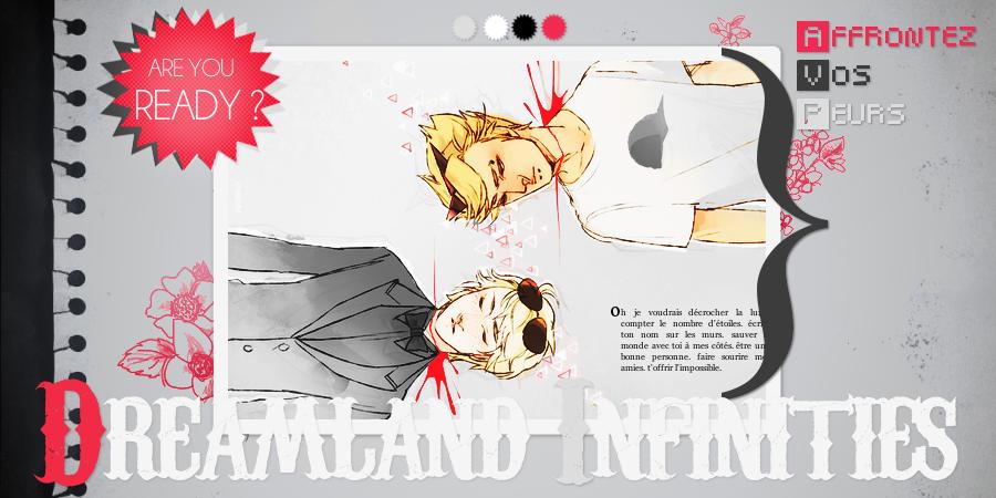 Dreamland Infinities