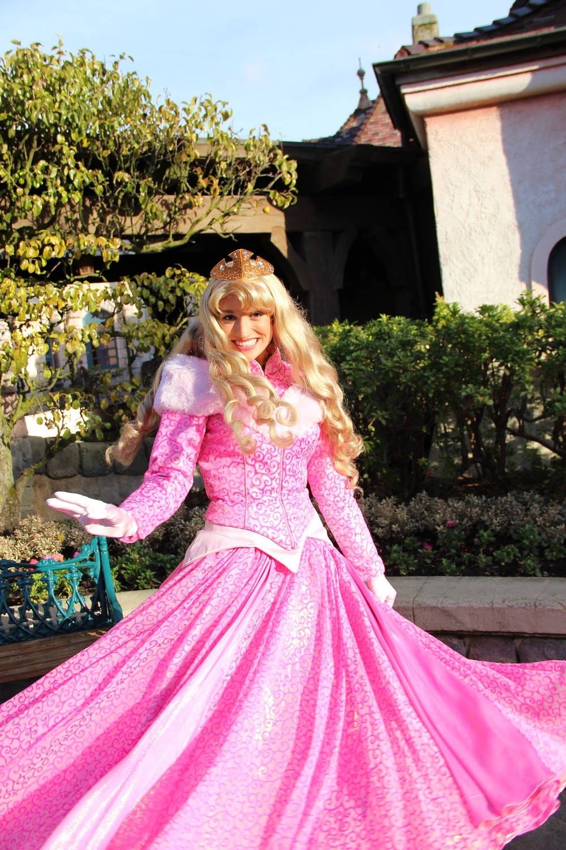 Vos photos avec les Personnages Disney - Page 2 891456IMG7926
