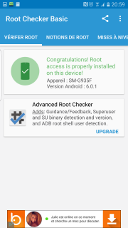 [TUTO] ROOT avec CF-Auto-Root de Chainfire - SM-G930 /Exynos  [UNIQUEMENT] 891750Screenshot20160319205926