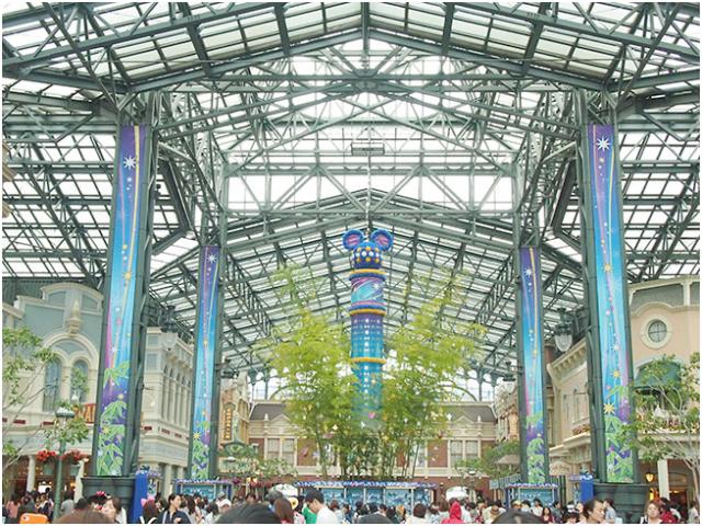 [Tokyo Disney Resort] Programme complet du divertissement à Tokyo Disneyland et Tokyo DisneySea du 15 avril 2018 au 25 mars 2019. 891883td4