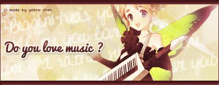[Photoshop]Do you love Music ? 891974tutobyme