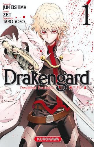 Les Licences Manga/Anime en France - Page 9 892114drakengardmangavolume1simple245705