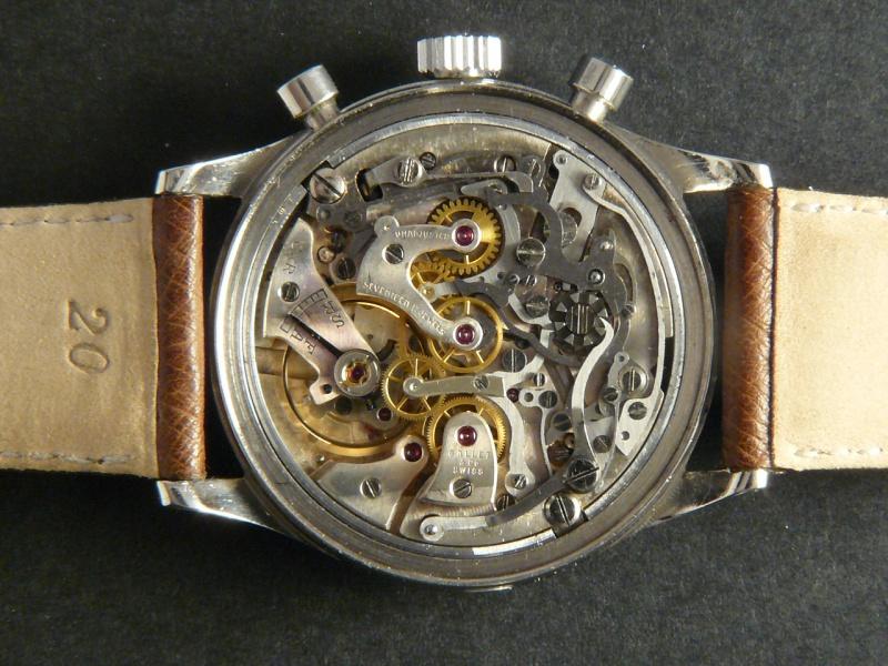 [SUJET OFFICIEL] : Les montres pour dames ❤ 892406GALLETEXCELSIORPARK009