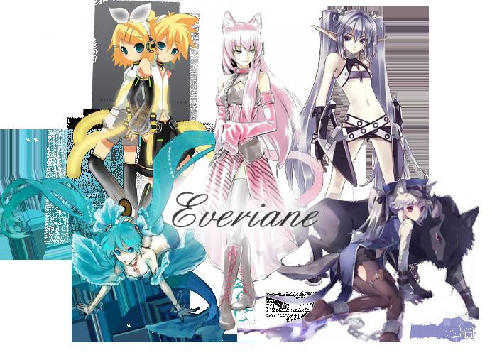 Everiane