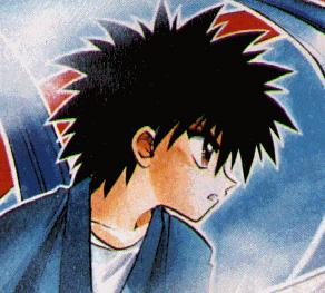 Rurôni Kenshin 893624Yahiko1