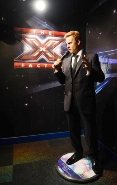 Gary arrive à l'audition de X Factor à Birmingham 1/06/11 893718001
