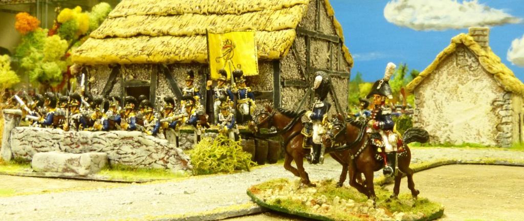 Campagne 1809 (ou ce que vous verrez à Bourges pour Avaricum v !) 896435P10307042
