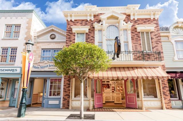 [Hong Kong Disneyland Resort] Le Resort en général - le coin des petites infos - Page 7 896701w167