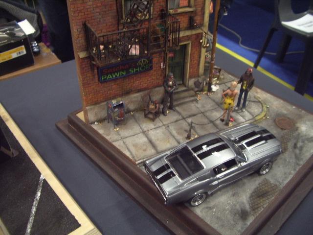 exposition salon de la maquette  a jabbeke en belgique  896857IMGP1406