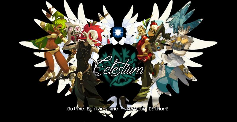 Celestium