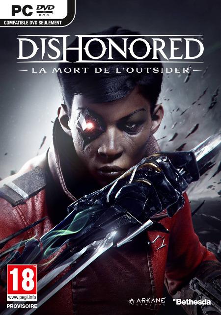Dishonored : La mort de l'Outsider [Jeu vidéo] 896982DishonoredDoO