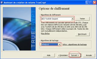 [TUTO] Clé USB cryptée pour vos EDC/BOB etc... Truecrypt 8984635