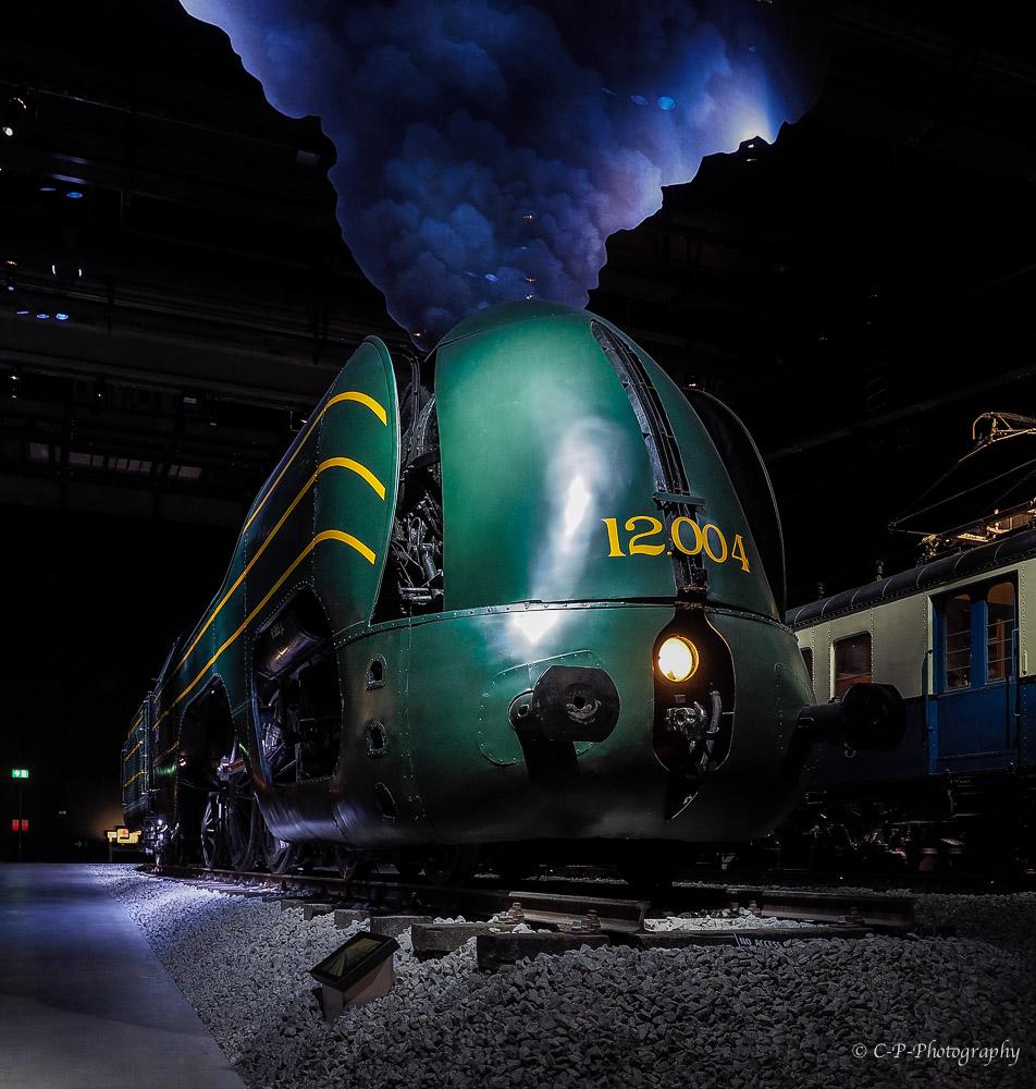 Sortie Train World - 04/03/2017 / photos 8985183040045
