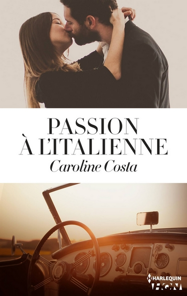 Passion à l'italienne de Caroline Costa 898729passion