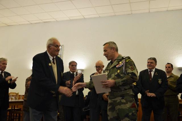 70e anniversaire de la création du 1er CHOC en Algérie française 8990560102