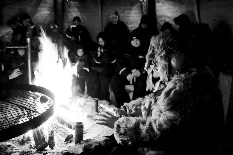 Laponie finlandaise: à la recherche du père Noël 899256297b