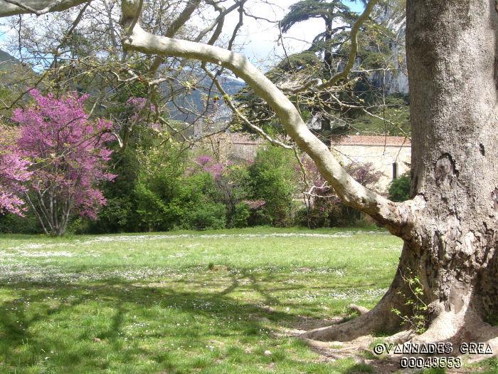 """La Vallée de St Pons """" La Vallée Rose """" à Gemenos Bouches du Rhône ♥♥♥ 8994301"""