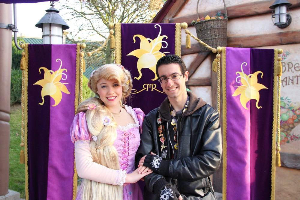 Vos photos avec les Personnages Disney - Page 3 900026IMG8303