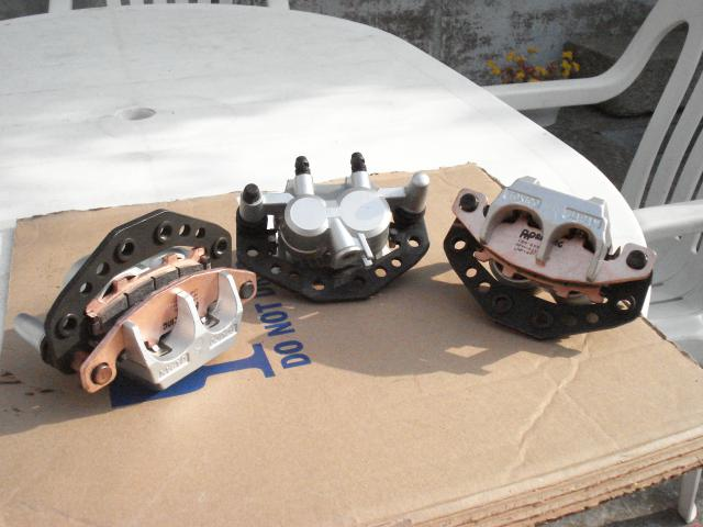 Restauration et modification  Z650 900080DSC03684