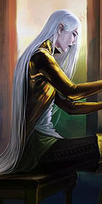 Galerie d'avatars : elfes 900833elfe4