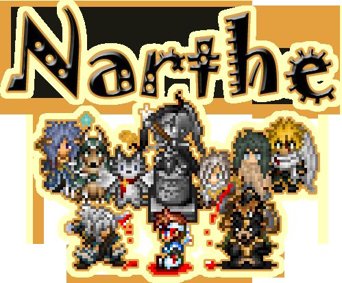 Narthe