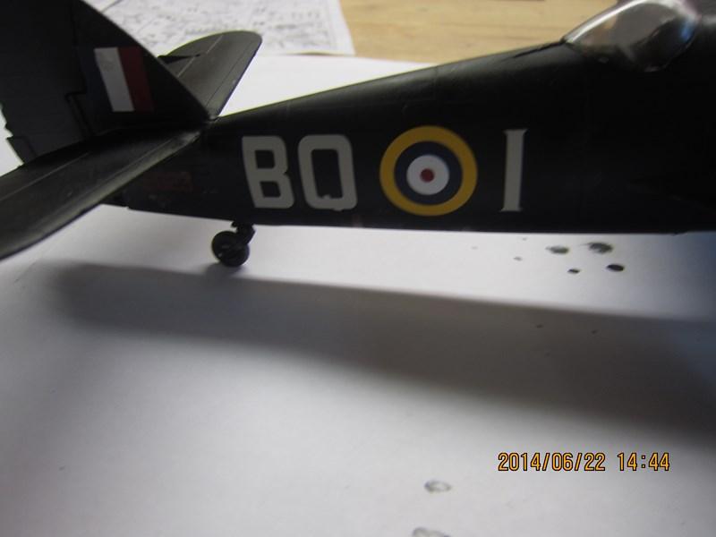 Bristol Beaufigther MK.VI 900953IMG1670Copier