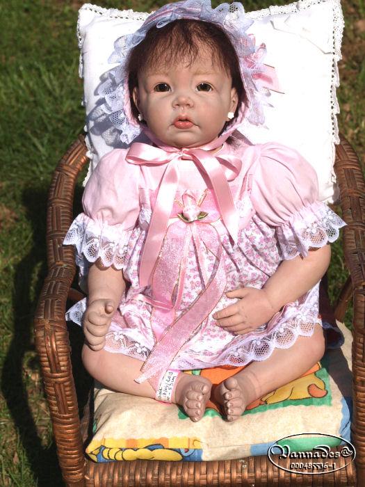 Ma 1ere poupée Reborn 901003P4182070