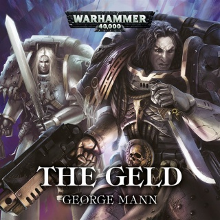 Programme des publications The Black Library 2017 - UK 901587TheGeldAudioCover