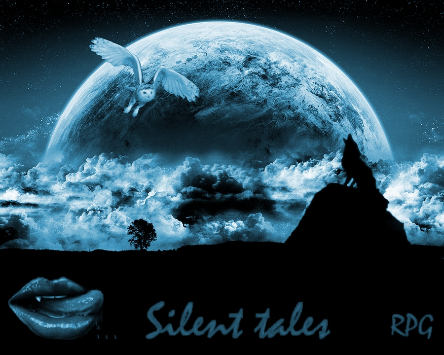 ☆ Silent Tales ☆