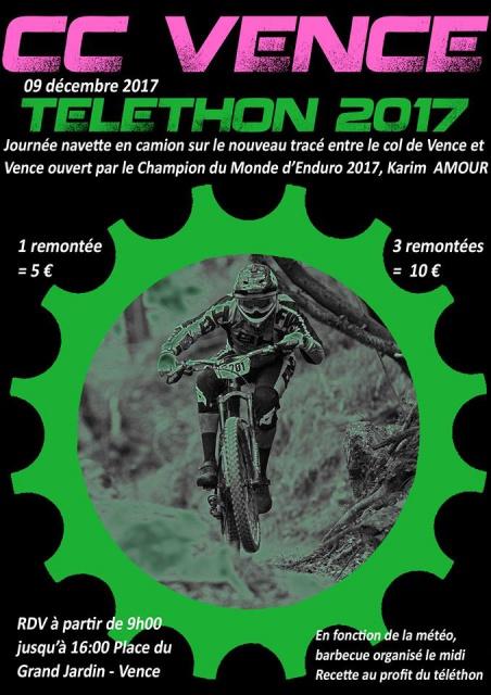 Telethon 2017 version Vtt  9025462285330016225757211424441002995177078171543n