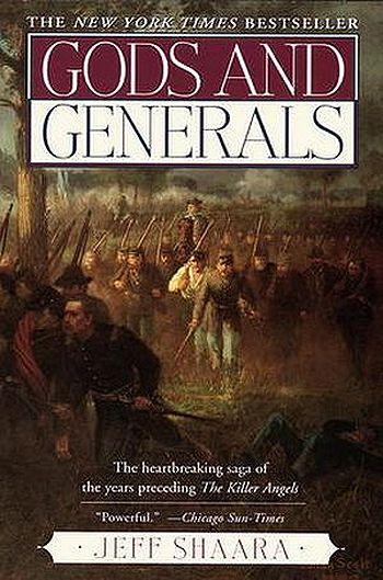 Gods and Generals le film :  902685godsandgenerals