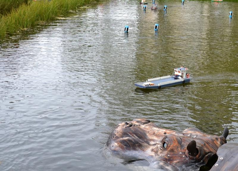 démo de maquettes navigantes sur la place Napoléon à la Roche S/Yon le 31 Mai et le 1er Juin 902707DSC8428