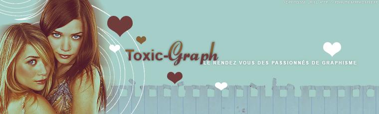 Toxic-Graph
