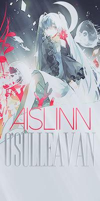 Aislinn Céleste O'Sulleavan 903488aislinn
