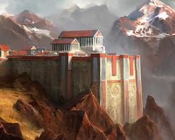 Royaume de Rubis