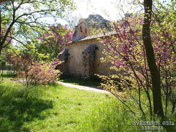 """La Vallée de St Pons """" La Vallée Rose """" à Gemenos Bouches du Rhône ♥♥♥ 90433441"""