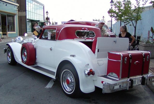 Les Québecois Grand Amateurs de Kit Car - Page 2 905518P1010070