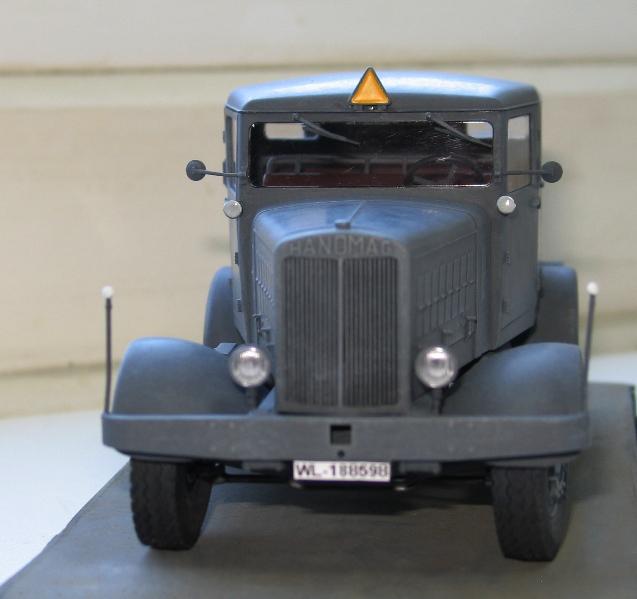 tracteur Hanomag SS 100  Takom 1/35 905956IMG0036