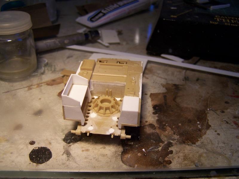 Automoteur Us M12 155mm Normandie 44 (terminé) 9061151006943
