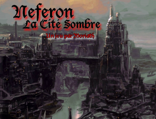 [VX Ace] Neferon - La Cité Sombre 906672Neferon