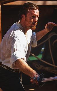 Wolburgh Redbeard