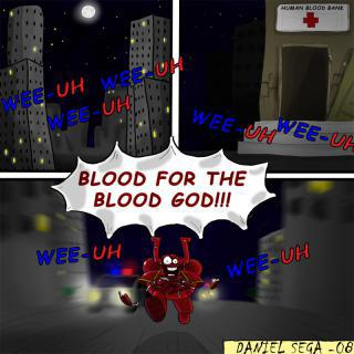 [Humour 40K] Collection d'images humoristiques - Page 5 908460blood10