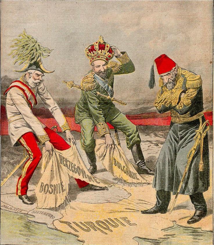 Le règne de Napoléon IV - Page 5 909373800pxBosnianCrisis1908