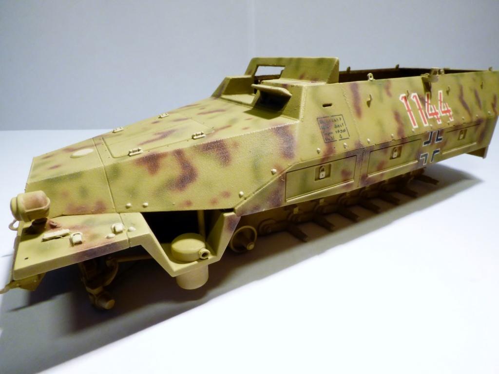 sdkfz - SdkFz 251 / 9  Tamiya / AFV 909448P1070087Copier