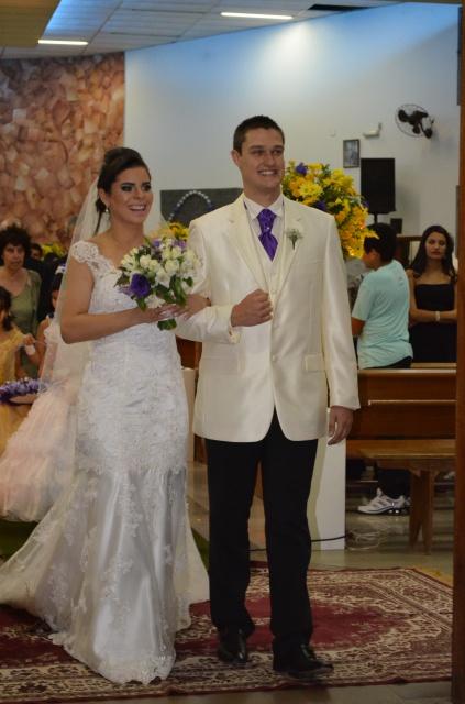 Le mariage de mon fils Nicolas et de ma belle-fille Daniely 909847NicolasetDany