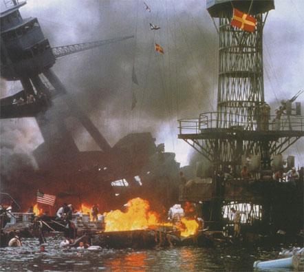 7 Décembre 1941,Pearl Harbor 909864PearlHarborattaque