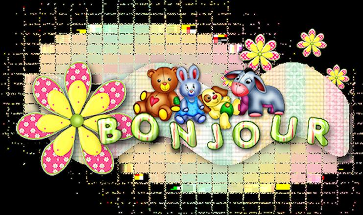 Bon Vendredi 90997900044