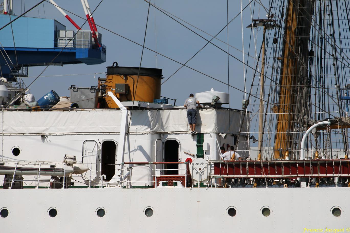 [ Marine à voile ] Vieux gréements - Page 3 9105901903