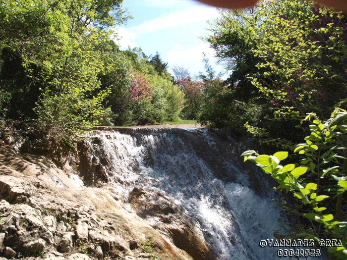 """La Vallée de St Pons """" La Vallée Rose """" à Gemenos Bouches du Rhône ♥♥♥ 91062152"""