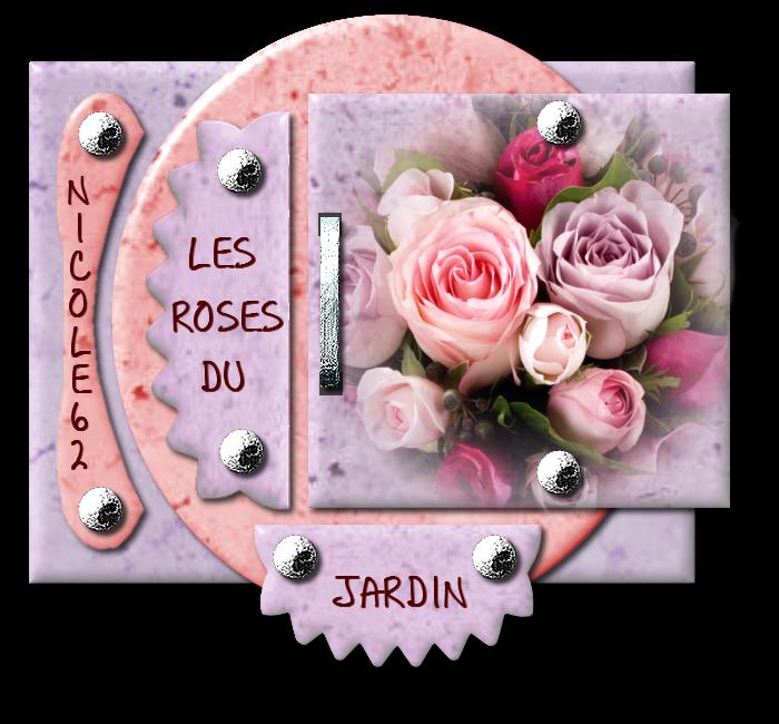 "29- ""Les Iris du Jardin "" 910771378730Lesirisdujardin"